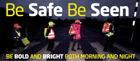 Be Seen Be Safe